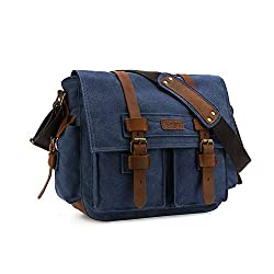 Best messenger bag for camera
