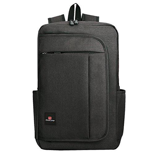 Soarpop Laptop Business Rucksack 17 Zoll Arbeitsrucksack Tagesrucksack SA007