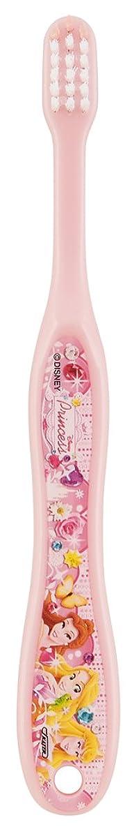引き金案件円形SKATER Princess 歯ブラシ(転写タイプ) 園児用 TB5N