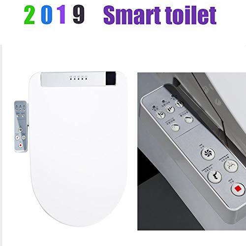 Siège de Toilette Électronique,Bidet Salle de Bains...