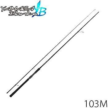 ヤマガブランクス(YAMAGA Blanks) アーリー・フォーサーフ 103M