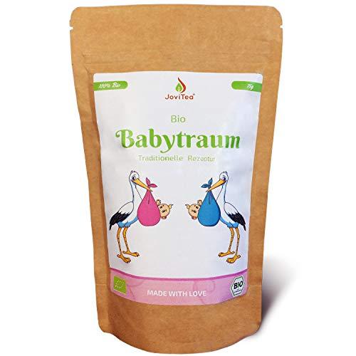 JoviTea Babytraum Tee