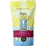 Gary Poppins Popcorn Coffee Popcorn, Bag, 8.5oz