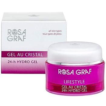 Rosa Graf Gel au Cristal 1.6 Oz