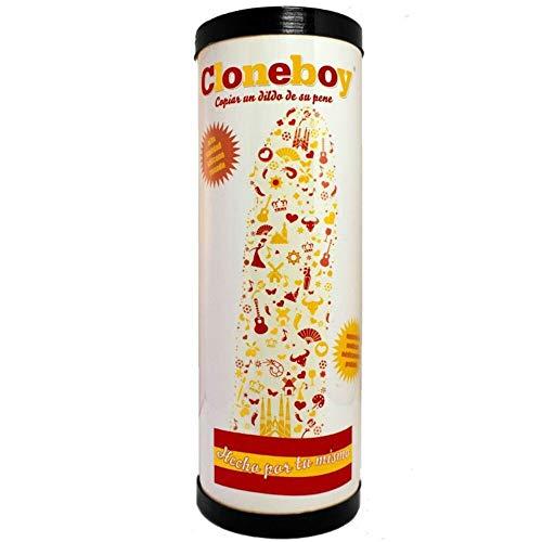 Cloneboy Clonador De Pene - 200 gr