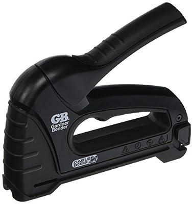 Gardner Bender Heavy-Duty Cable Boss Staple Gun