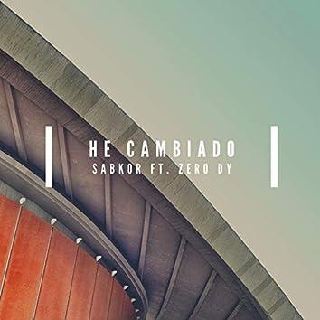 He Cambiado (feat. Zero Dy)