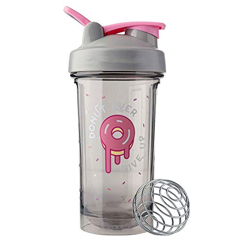 WJL Protein Poeder Shake Cup Milkshake Mixing Cup Sport Fitness Cup