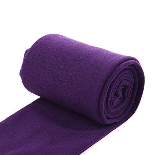 Vrouwen Heat Fleece Winter Stretchy Leggings Warm Fleece gevoerde Slim Thermal Broek Nieuw