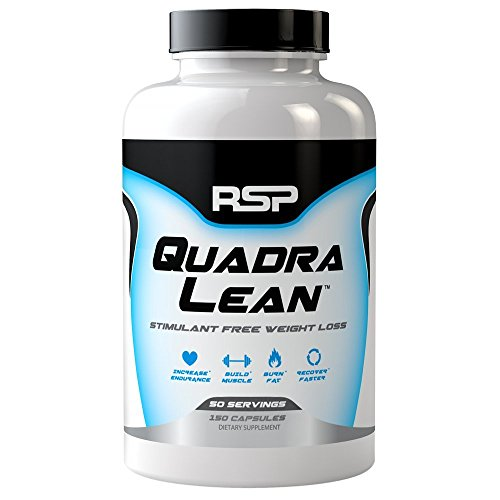 RSP Nutrition Quadralean review