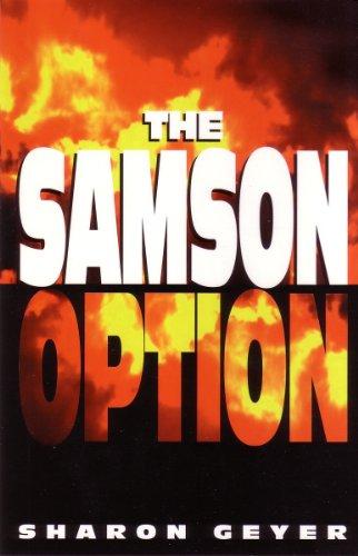 Book: The Samson Option by Sharon Alice Geyer