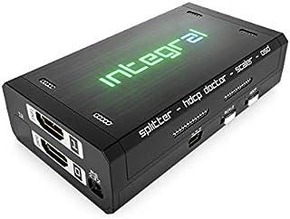 comprar comparacion HDFury Integral 2 - Extractor de Audio HDMI 4 K HDR. Soporte de Dos Fuentes de Entrada