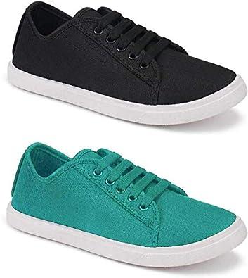 Camfoot Girl's Sneakers
