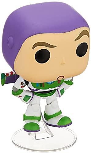 Funko Pop! Disney: Toy Story 4 - Buzz Lightyear Floating, Amazon...