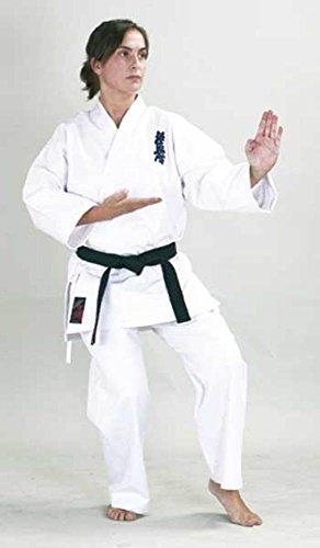 FujiMae Karateanzug Kyokushinkai Training 170