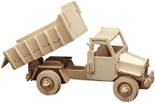 Amazon.es: maquetas madera - Coches y camiones de juguete ...