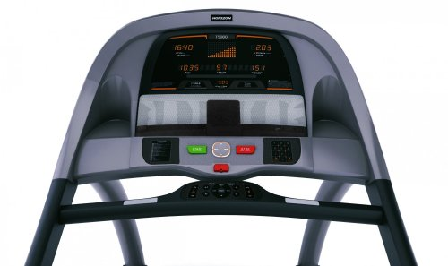 Horizon Fitness Elite T5000 Laufband