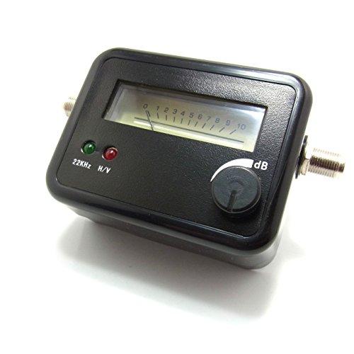 『自分で測定出来る!BS/CSアンテナ用 レベルチェッカー BL0054BS-2』の3枚目の画像