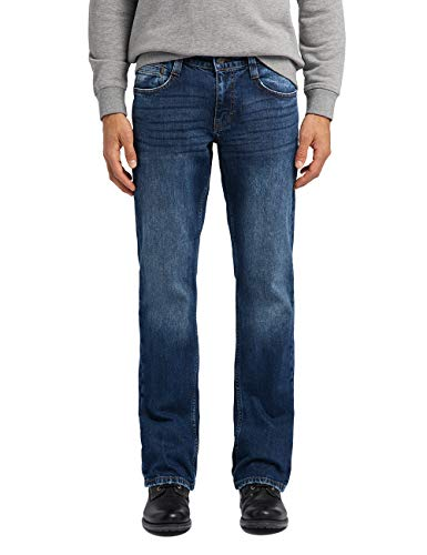 MUSTANG Herren Slim Fit Oregon Boot Jeans