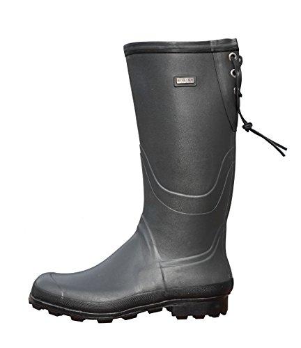 Nokian Footwear - Gummistiefel -Finnjagd- (Outdoor) Olivo Nuovo, Größe 43 [440-35-43]