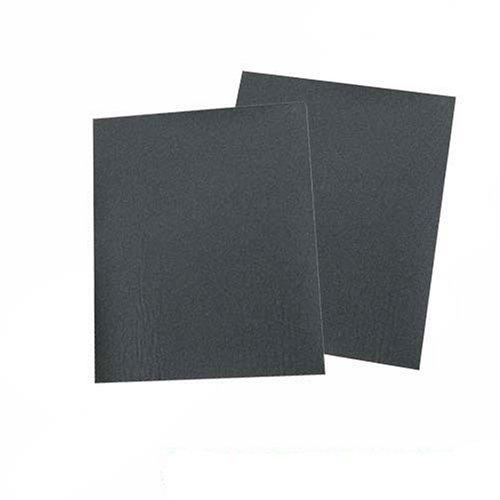 Silverline 712247 Nass- und Trocken-Schleifpapier, 10er-Pckg. 120er-Körnung