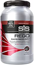 Science in Sport Rego Rapid Recovery Protein Shake Chocolate 1 6kg Estimated Price : £ 21,91
