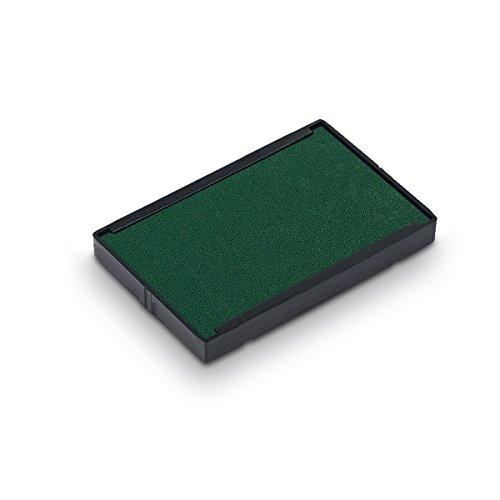 Trodat Ersatzkissen 6/4928 für Printy 4928, 4928 Typo, 4958 – Stempelfarbe grün, 2er-Pack