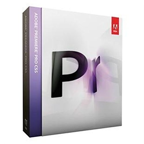 Adobe Premiere Pro CS5.5 v5.5, Win - Software de video (Win)
