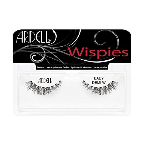 Ardell Pesta'As Baby Demi Wispies #Black - 5 ml