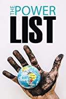 The Power List The World In Your Hand | This Daily Checklist Productivity Journal will change your life | Week and month Organizer with 90 days challenge | Task Notebook with Glossy Finish | To Do Daily Planner