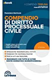 compendio di diritto processuale civile: edizione 2021 collana compendi