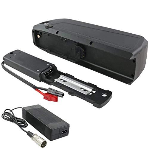 Qingmei Actualización de la batería Ebike 48V 36V 15Ah 20Ah 21Ah Batería...