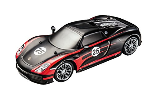 Mondo Motors - 63279.0 - Porsche 918 Racing Radiocommandé + Batterie - Echelle 1/10