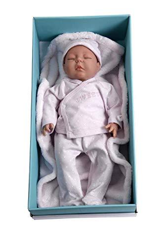 Falca- Muñeca bebé (43000)