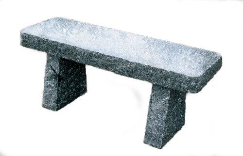 Incredible Check Prices Nva Creative Garden Granite 5521999 Vanda Bench Machost Co Dining Chair Design Ideas Machostcouk