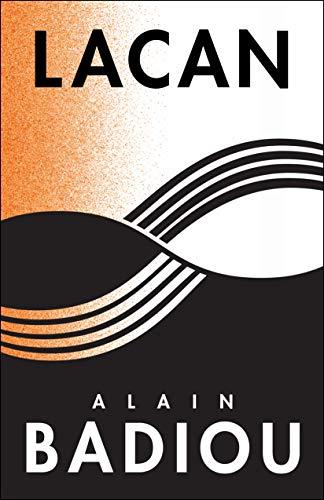 Lacan: Anti-Philosophy 3 (The Seminars of Alain Badiou) (English Edition)