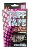 TUFF Tape Self Adhesive Repair Tape Strip 50cm