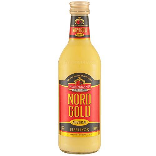 Nordgold Advokat Eierlikör 0,35 l