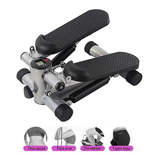 Multi-Función De Pedal Deportes Paso Salud Fitness Mini De Pasos Equipo De La Aptitud para Office Hogar Gimnasio Sport Indoor