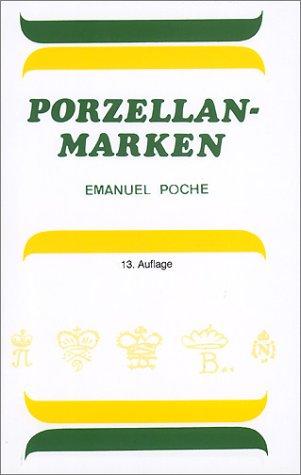 Porzellanmarken