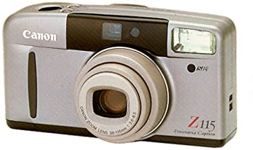 Best canon z115 camera Reviews