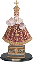 StealStreet SS-G-316.37 Infant of Prague Holy Child Religious Figurine Statue Decor, 16