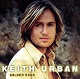 Songtexte von Keith Urban - Golden Road