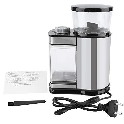 Mini Elektrische Koffiemolen Zaden Specerijen/Fruit/Gedroogde Mesmolens 120 Watt Roestvrij Staal Power Quick Grind (EU-stekker)