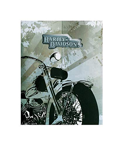Harley-Davidson Men Gift Card Holder & Pin Set