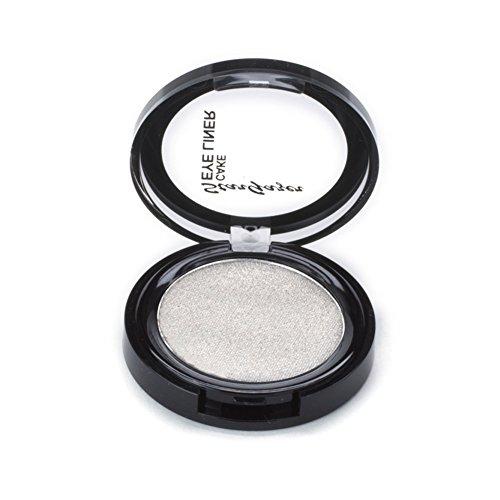 Stargazer Products Cake Eyeliner, silber, 1er Pack (1 x 4 g)