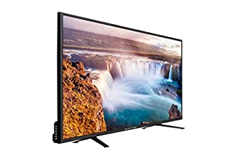 Sceptre 65  4K Ultra HD 2160p LED 4X HDMI 2.0 HDTV 3840x2160 Metal Black 2018