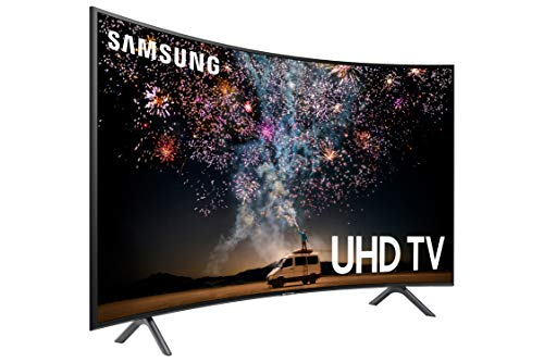 Samsung UN65RU7300FXZA Curved 65-Inch 4K UHD review