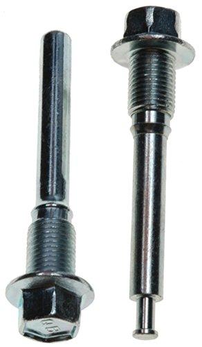 ACDelco Professional 18K948 Front Disc Brake Caliper Bolt