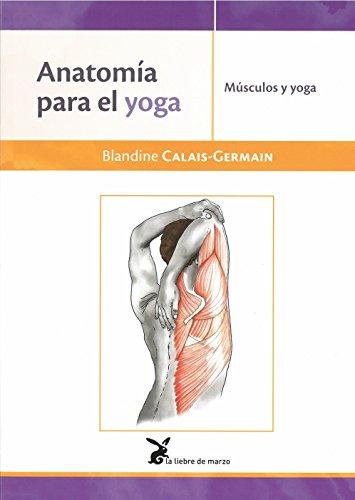 Anatomia para El Yoga